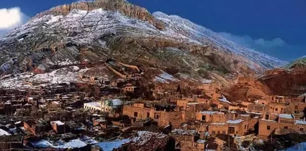 去新疆自驾一次,你才知道中国有多美、多辽阔
